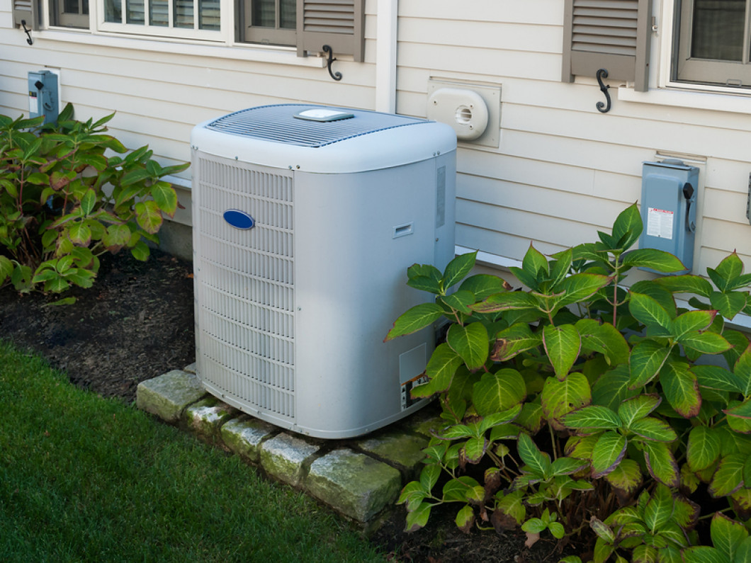 Heating System, Furnace Installation | Lexington & Salisbury, NC ...