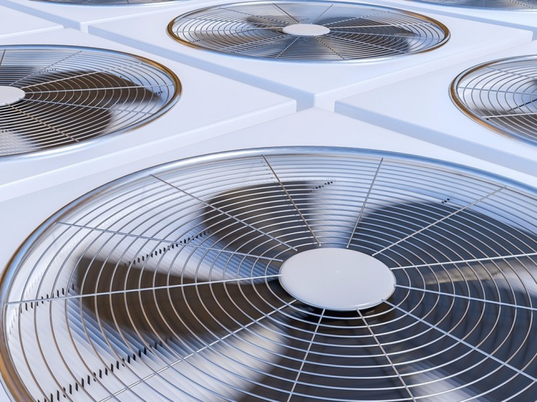 Don't Sweat Your AC Repairs